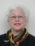DorisM.Greenberg, MD